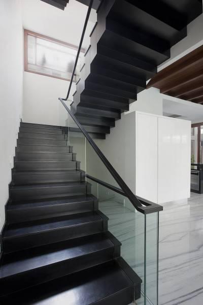 Parama Dharma Rumah Opal Indonesia Indonesia Stairs  361