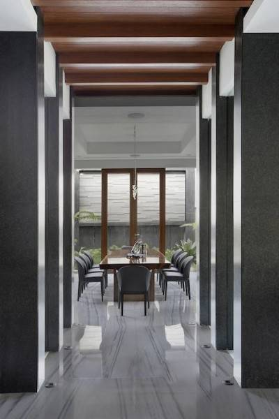 Parama Dharma Rumah Opal Indonesia Indonesia Dining Room  362