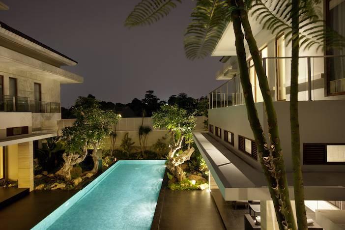 Parama Dharma Rumah Opal Indonesia Indonesia Balcony  375