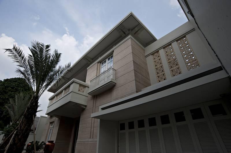 Parama Dharma Rumah Salak Indonesia Indonesia Facelift  456