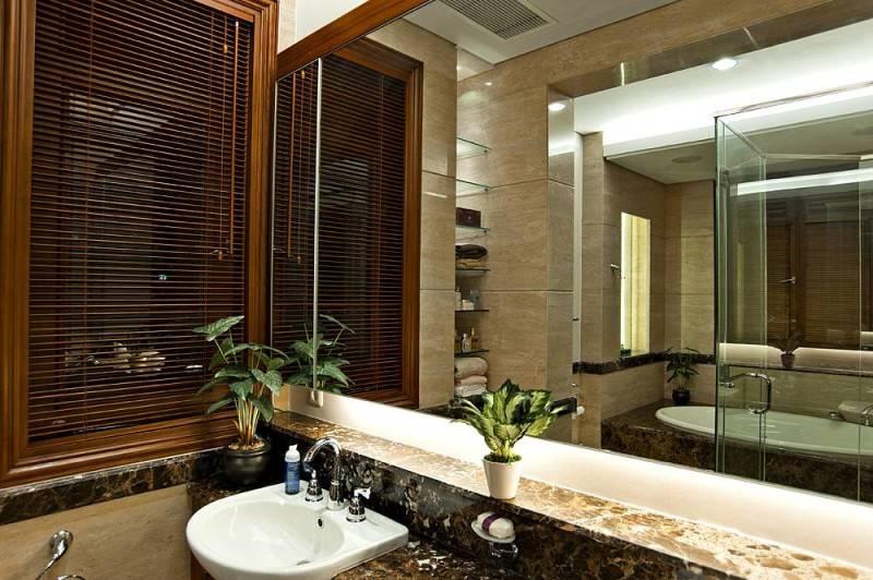 Parama Dharma Rumah Ub Indonesia Indonesia Bathroom  482