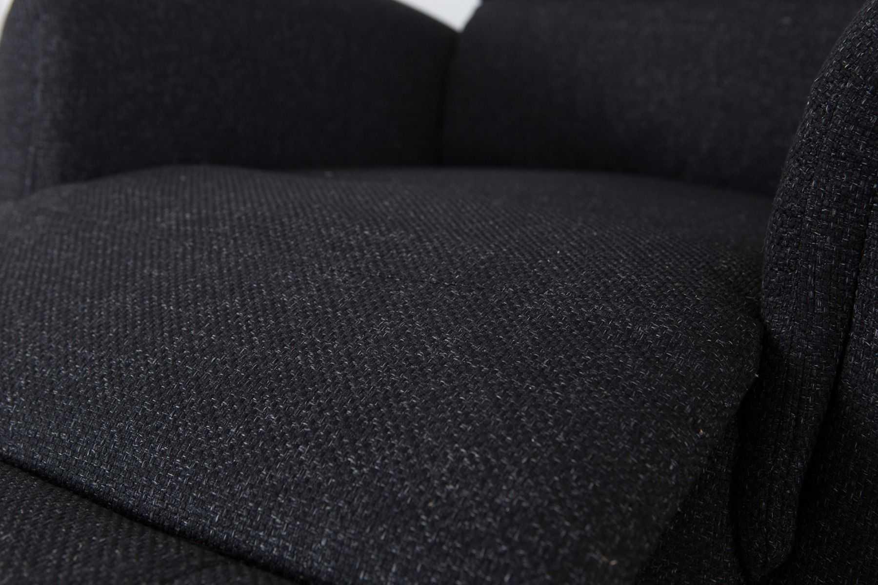 armchairs gana recliner armchair carbon fabelio oleh pt tiga elora nusantara