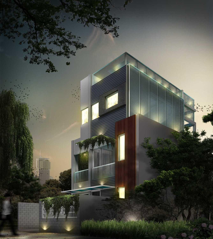 Andry Novianto Tr House Bekasi Bekasi Side View  9580
