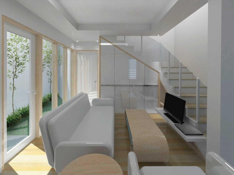 Andry Novianto Tr House Bekasi Bekasi Livingroom  9581