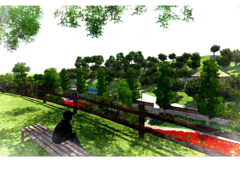 Digo Prima Kurniawan Desain Kawasan Curug Cikaum Bogor, Jawa Barat, Indonesia Bogor, Jawa Barat, Indonesia Untitled-2  37296