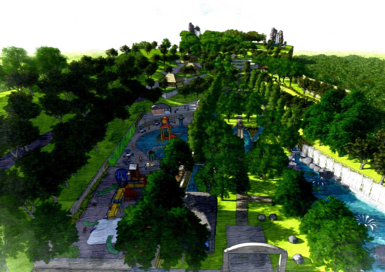 Digo Prima Kurniawan Desain Kawasan Curug Cikaum Bogor, Jawa Barat, Indonesia Bogor, Jawa Barat, Indonesia Untitled-1  37297