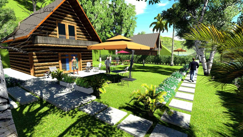 Digo Prima Kurniawan Desain Kawasan Curug Cikaum Bogor, Jawa Barat, Indonesia Bogor, Jawa Barat, Indonesia 1-3  37414