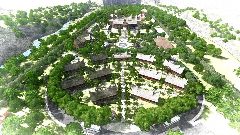 Jasa Arsitek Digo Prima Kurniawan di Padang Panjang
