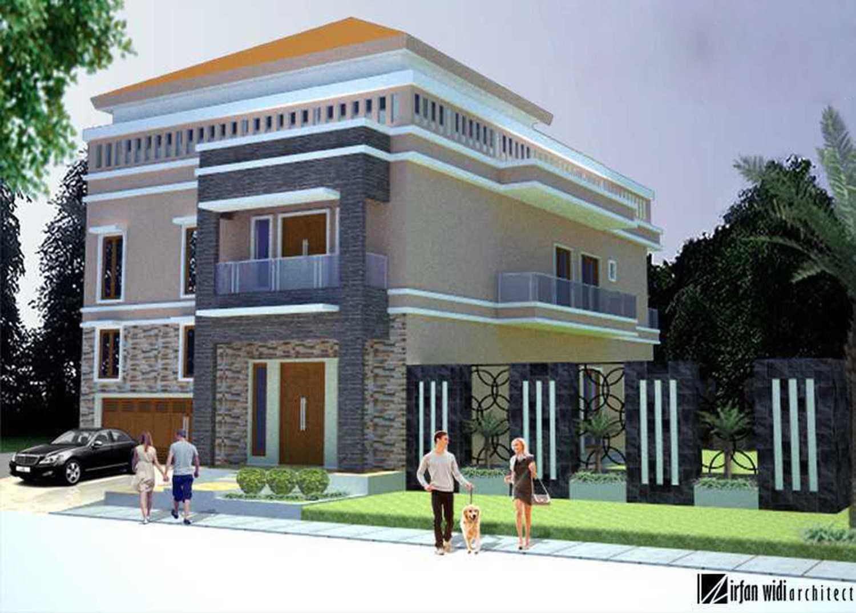 Jasa Arsitek irfanwidi architects di Jakarta Barat