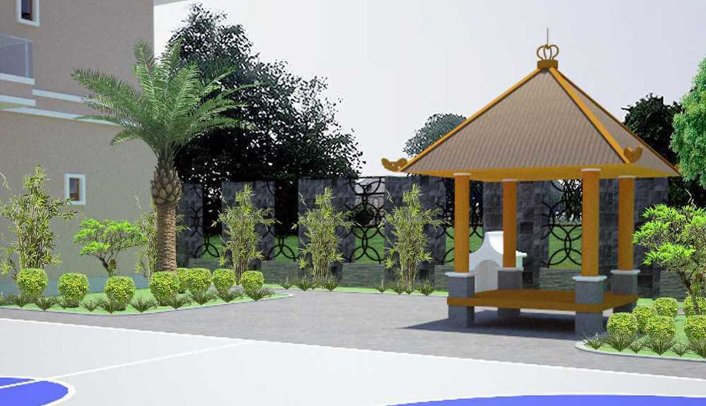 Irfanwidi Architects The Greencourt Lake Residence West, Rt.22/rw.16, Kapuk, Kebon Jeruk, West Jakarta City, Jakarta 11720, Indonesia West, Rt.22/rw.16, Kapuk, Kebon Jeruk, West Jakarta City, Jakarta 11720, Indonesia 3  33675