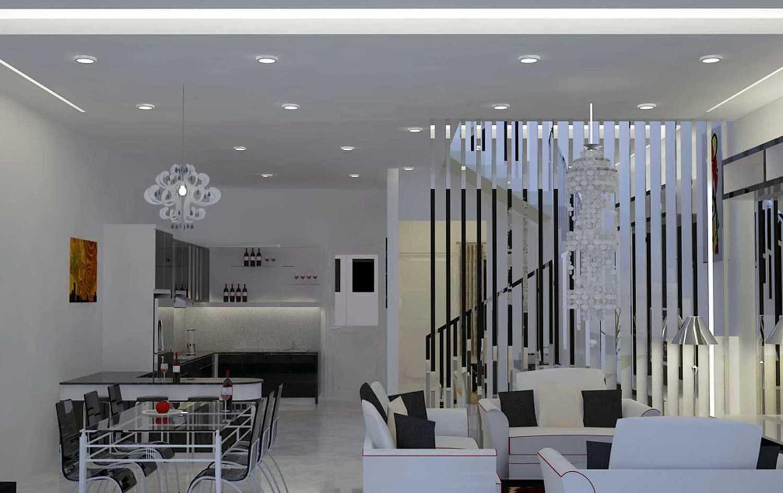 Irfanwidi Architects Rumah Camar Indah Jl. Camar Indah 6, Kapuk Muara, Penjaringan, Kota Jkt Utara, Daerah Khusus Ibukota Jakarta 14460, Indonesia  5  33688