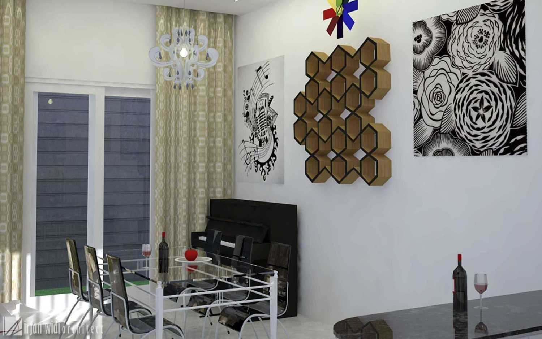 Irfanwidi Architects Rumah Camar Indah Jl. Camar Indah 6, Kapuk Muara, Penjaringan, Kota Jkt Utara, Daerah Khusus Ibukota Jakarta 14460, Indonesia  6L  33689