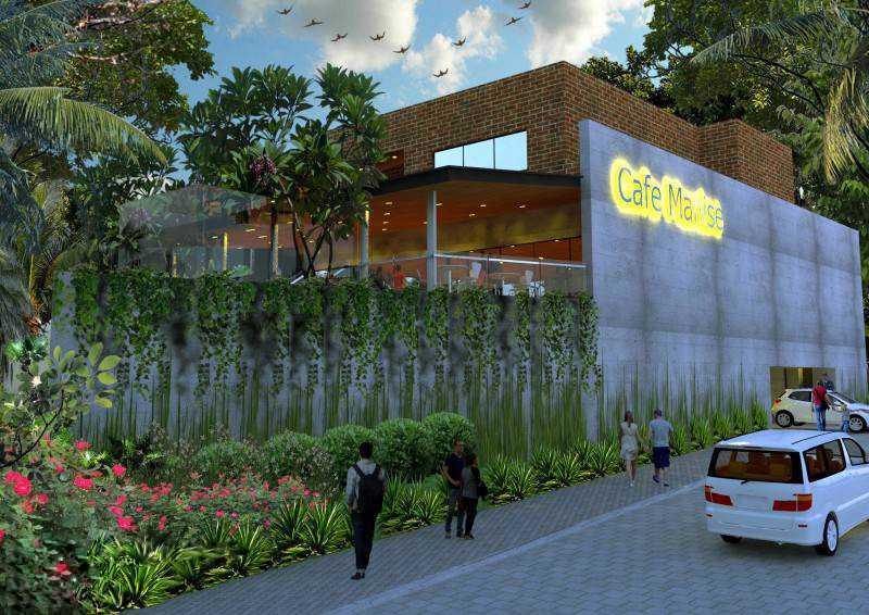 Irfanwidi Architects Cafe Manise Ambon Ambon 1  31667
