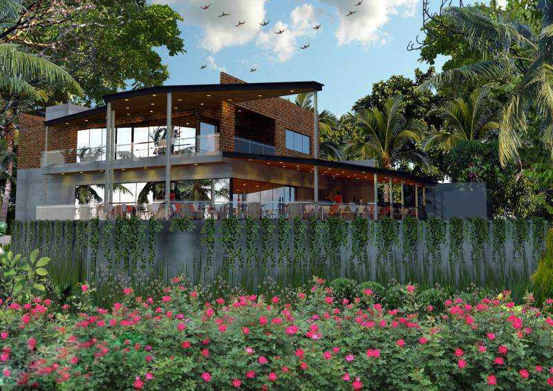 Irfanwidi Architects Cafe Manise Ambon Ambon 2  31668