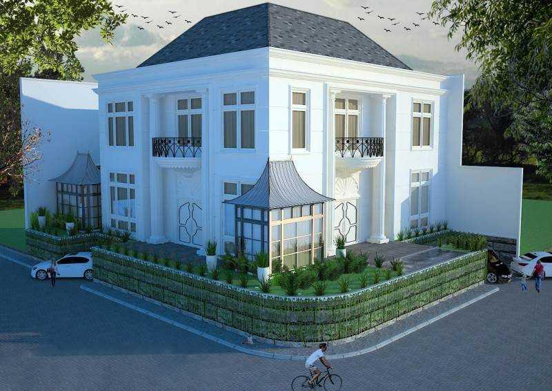 Irfanwidi Architects House At Bsd Bsd Tangerang Bsd Tangerang 1  31801