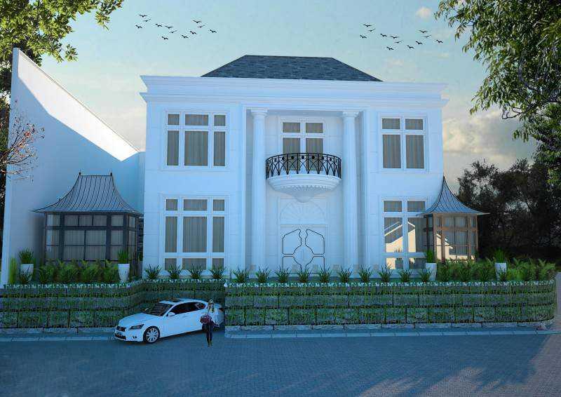Irfanwidi Architects House At Bsd Bsd Tangerang Bsd Tangerang 2  31802