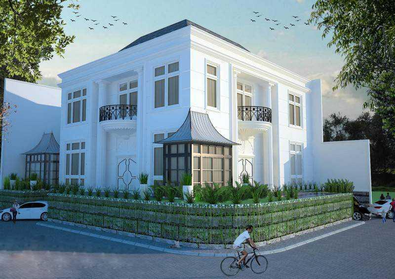 Irfanwidi Architects House At Bsd Bsd Tangerang Bsd Tangerang 3  31803