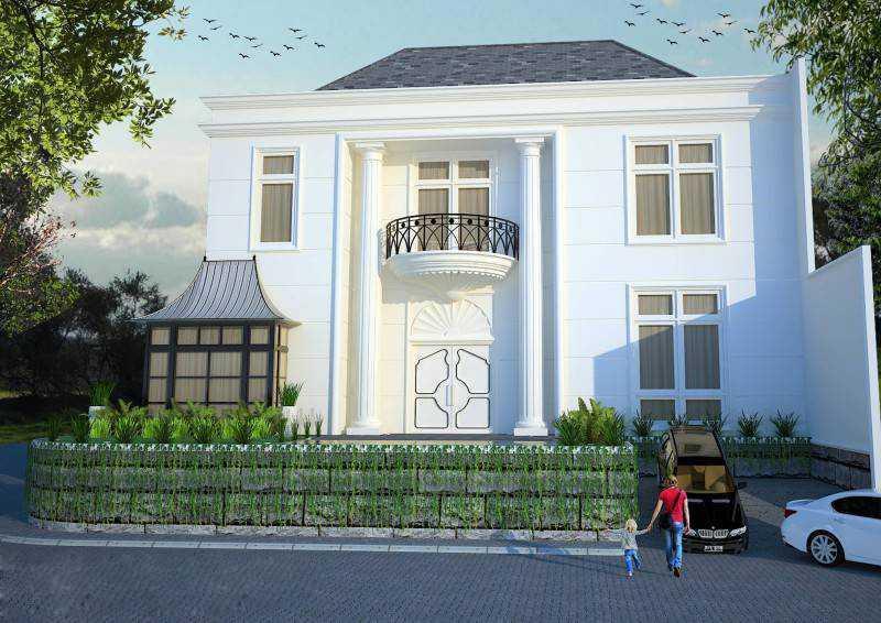 Irfanwidi Architects House At Bsd Bsd Tangerang Bsd Tangerang 4  31804
