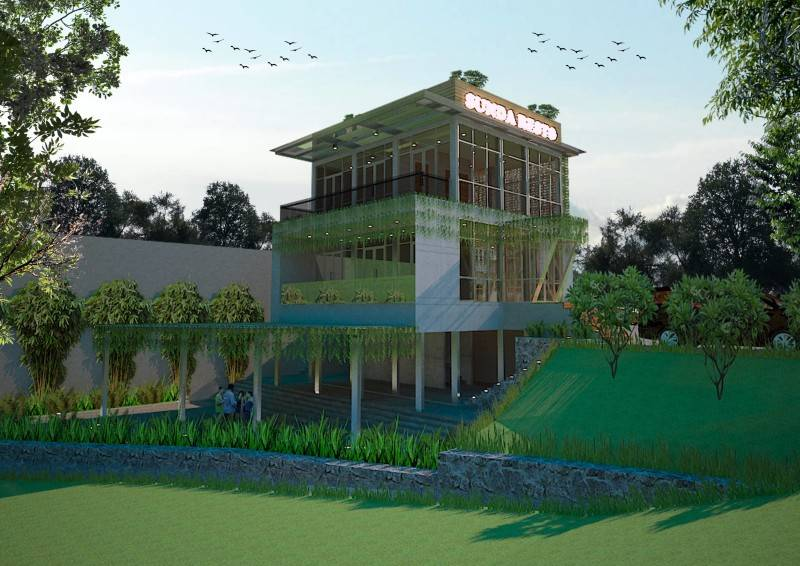 Irfanwidi Architects Sunda Resto Cisarua. Bogor Cisarua. Bogor Restosunda1  5266