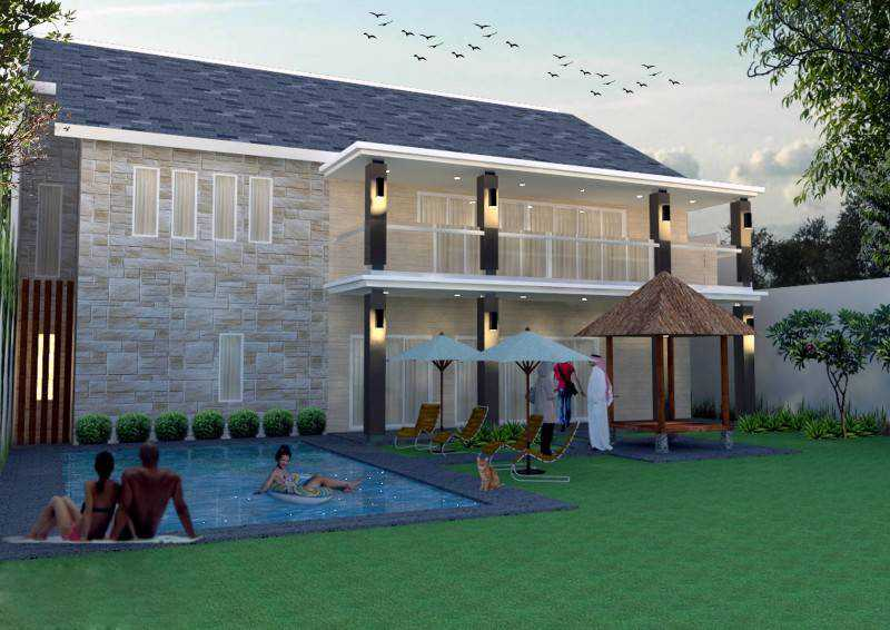 Irfanwidi Architects House At Warung Buncit Warung Buncit. Jakarta Selatan Warung Buncit. Jakarta Selatan 3  31807