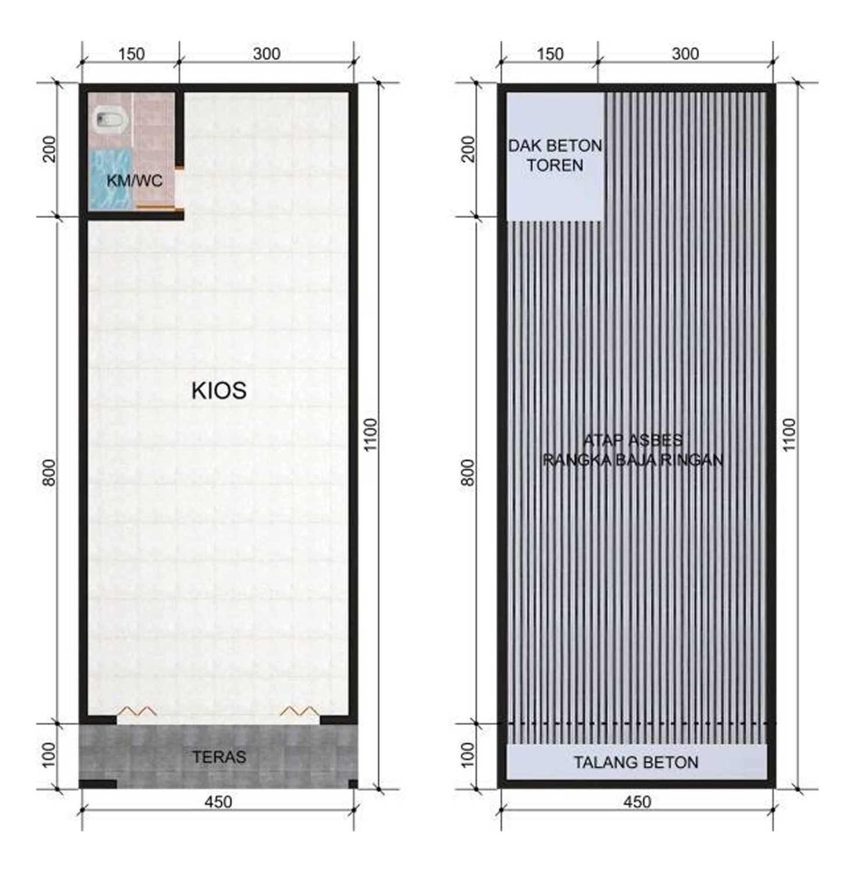 Irfanwidi Architects Perumahan Sinar Mutiara Asri Cileles. Bantarpanjang. Tigaraksa. Banten Cileles. Bantarpanjang. Tigaraksa. Banten Layout-Rumah Minimalis 31661