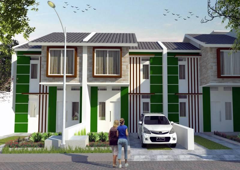 Irfanwidi Architects Bakung Permai Bakung. Kronjo. Banten Bakung. Kronjo. Banten 5-Bakung  5395