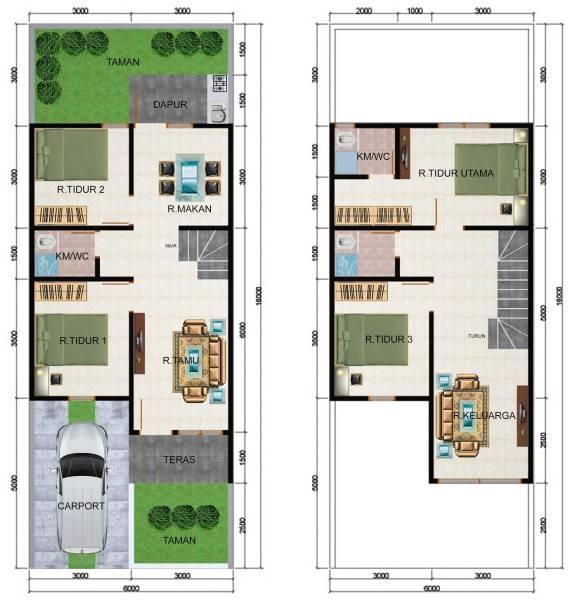 Irfanwidi Architects Bakung Permai Bakung. Kronjo. Banten Bakung. Kronjo. Banten Layout-Rumah-Bakung-Ok  5396
