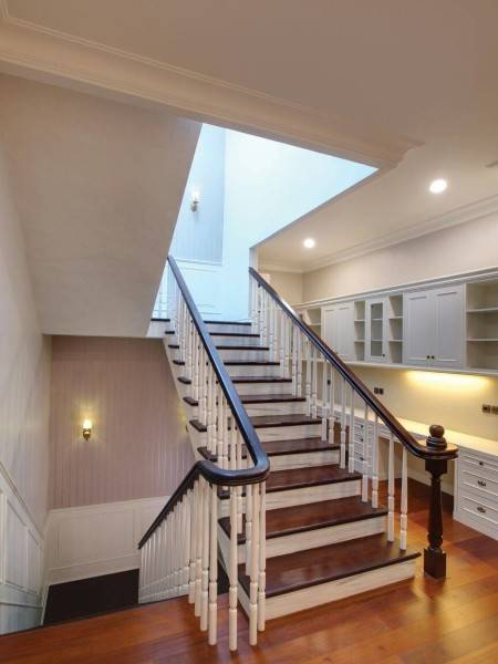 Emilia Oei Contemporary Meets Modern Classic Medan, Indonesia Medan, Indonesia Stairs  5277