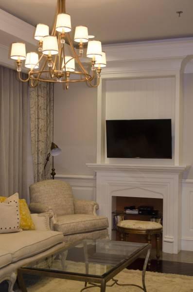 Emilia Oei Penthouse Residence In Jakarta Jakarta Jakarta Living Room  5825