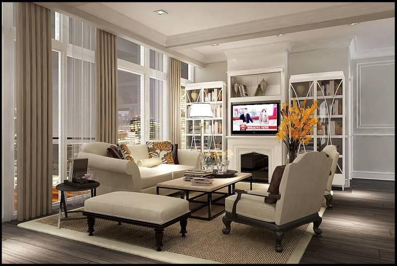 Emilia Oei Penthouse Residence In Jakarta Jakarta Jakarta Living Room  5826