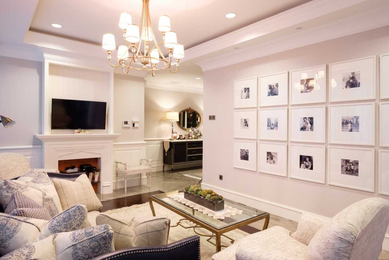 Emilia Oei Penthouse Residence In Jakarta Jakarta Jakarta Living Room  9763