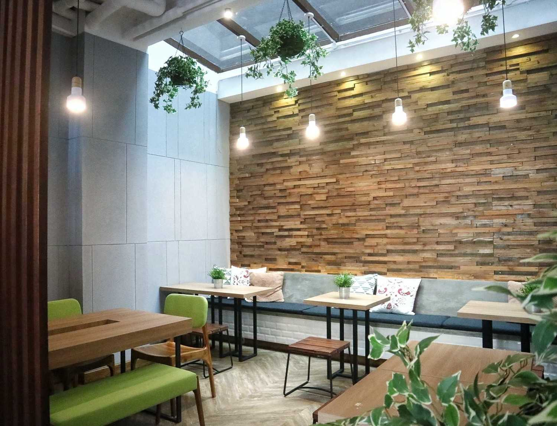 Ra Interior Architecture No.27 Coffee Gading Serpong, Tangerang, Indonesia Gading Serpong, Tangerang, Indonesia 20170114123044Img0420-01 Modern 25629
