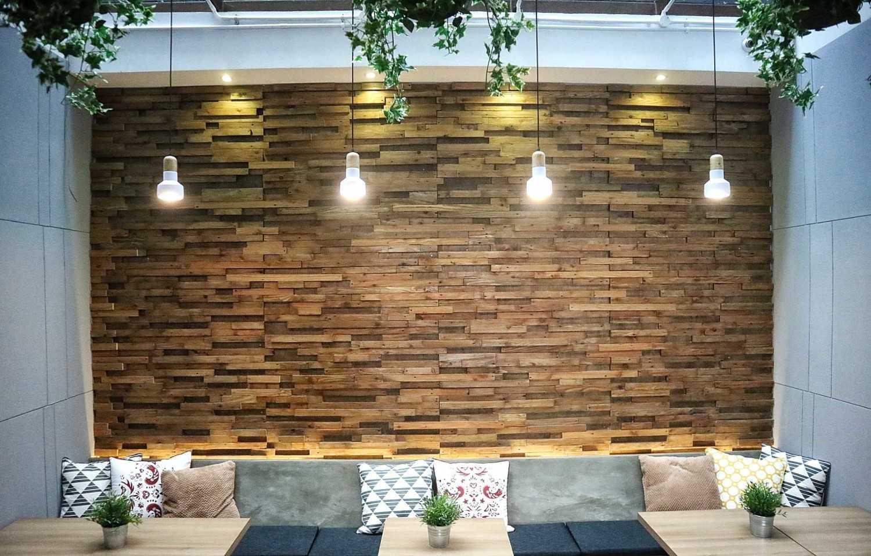 Ra Interior Architecture No.27 Coffee Gading Serpong, Tangerang, Indonesia Gading Serpong, Tangerang, Indonesia 20170114123130Img0422-01 Modern 25630