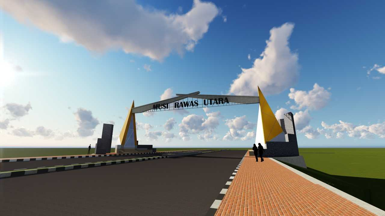 Jasa Design and Build Raden Ahmad Nur Ali, S.T., M.Ars. di Musi Rawas Utara