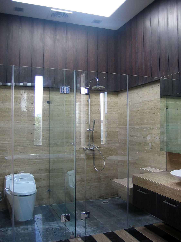 Herryj Architects Marble House  Jakarta, Indonesia Jakarta, Indonesia Img003  23937
