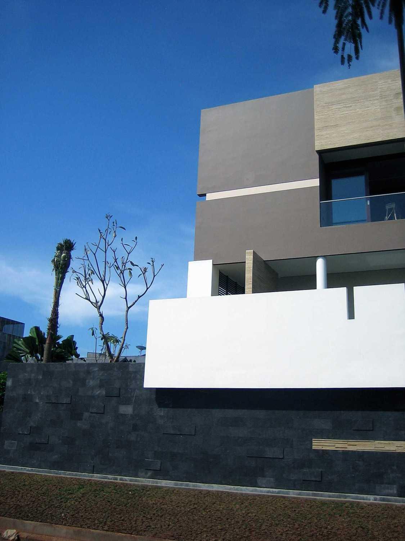 Herryj Architects Marble House  Jakarta, Indonesia Jakarta, Indonesia Img0027  23941