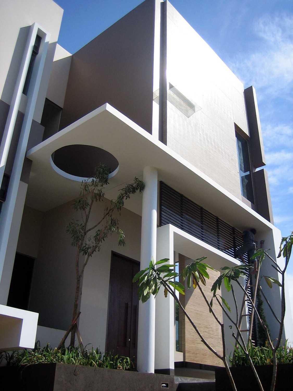 Herryj Architects Marble House  Jakarta, Indonesia Jakarta, Indonesia Img0036  23942