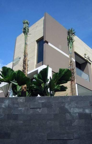 Herryj Architects Marble House  Jakarta, Indonesia Jakarta, Indonesia Detai-View-1  5445