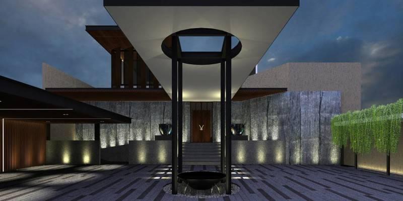 Jasa Arsitek HerryJ Architects di Jakarta Utara