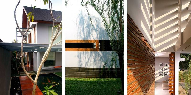 Herryj Architects 2 House Jakarta Jakarta Foto-Coalage Tropis 5578