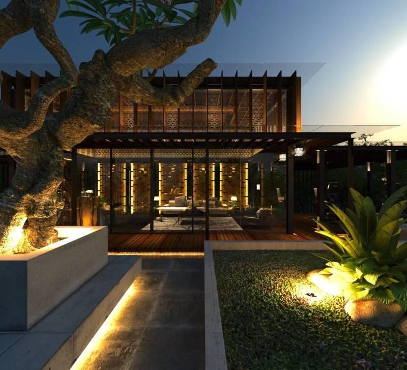 Jasa Arsitek Nelson Liaw di Jakarta Utara