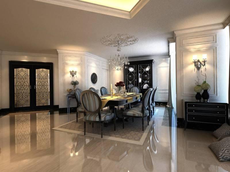 Nelson Liaw Seasons Apartment  Jakarta, Indonesia Jakarta, Indonesia Dining-Table  5549