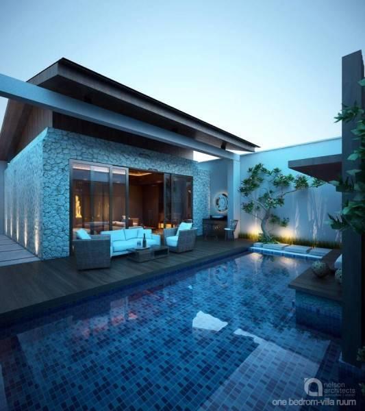 Nelson Liaw Villa Hc Bali, Indonesia Bali, Indonesia Villa-Room-1  5555