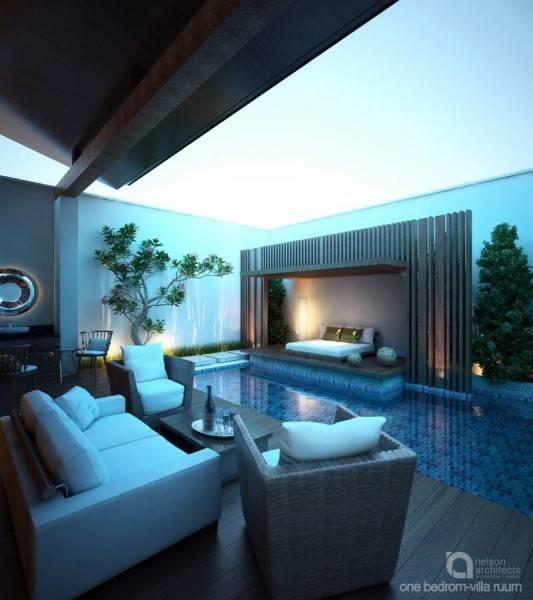 Nelson Liaw Villa Hc Bali, Indonesia Bali, Indonesia Villa-Room-2  5556