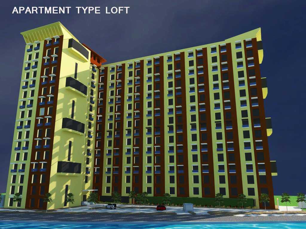 Rahman Efendi Apartemen Type Loft Bekasi Tim., Kota Bks, Jawa Barat, Indonesia Bekasi Tim., Kota Bks, Jawa Barat, Indonesia Exterior View  49664