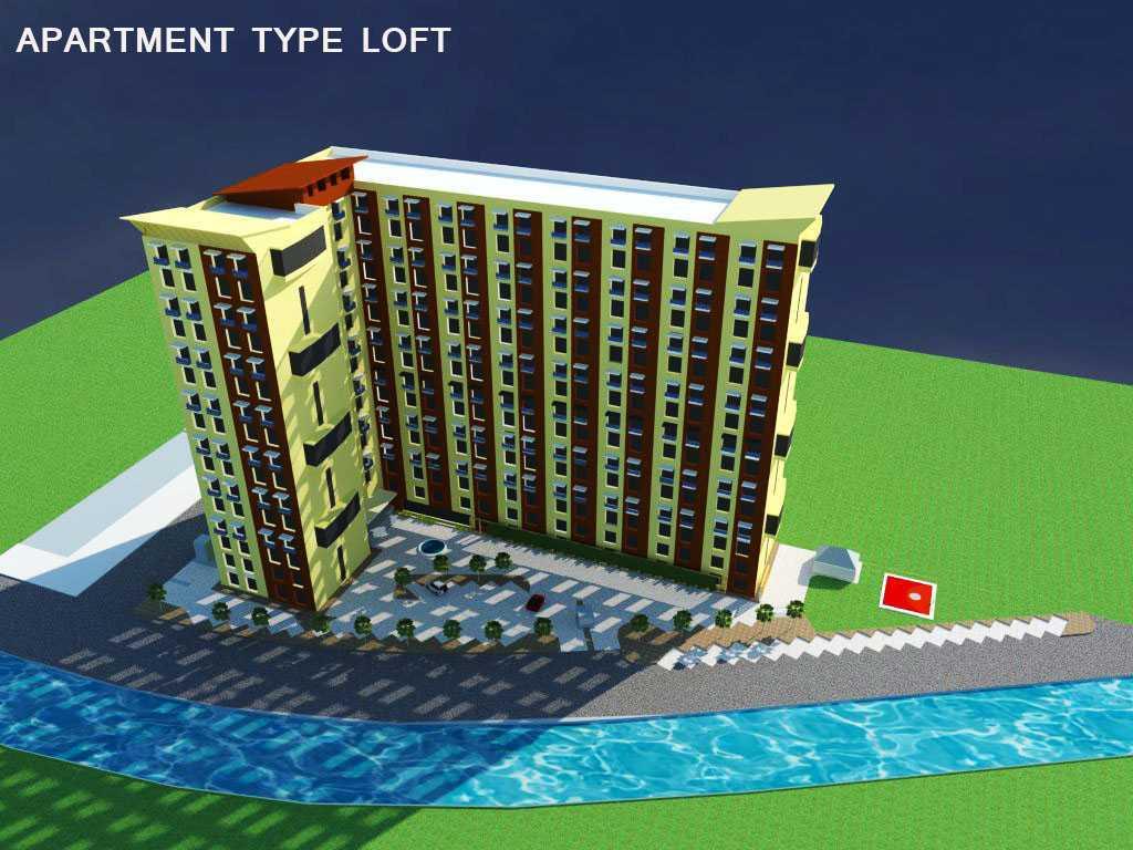 Rahman Efendi Apartemen Type Loft Bekasi Tim., Kota Bks, Jawa Barat, Indonesia Bekasi Tim., Kota Bks, Jawa Barat, Indonesia Bird Eye View  49668