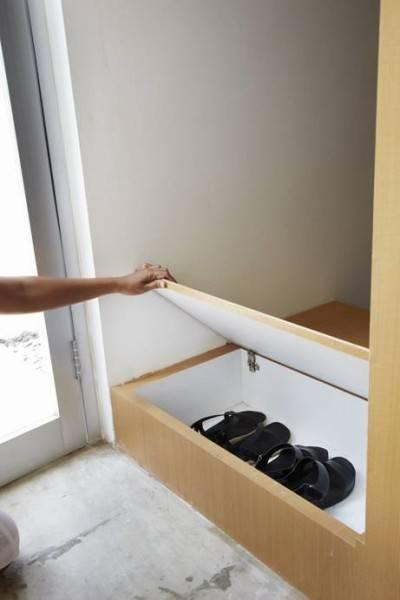 Sontang M Siregar R  House At Taman Laguna Cibubur, Jakarta, Indonesia Cibubur, Jakarta, Indonesia Shoe Box Minimalis 6004