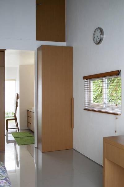 Foto inspirasi ide desain rumah minimalis Stairs-1 oleh Sontang M Siregar di Arsitag