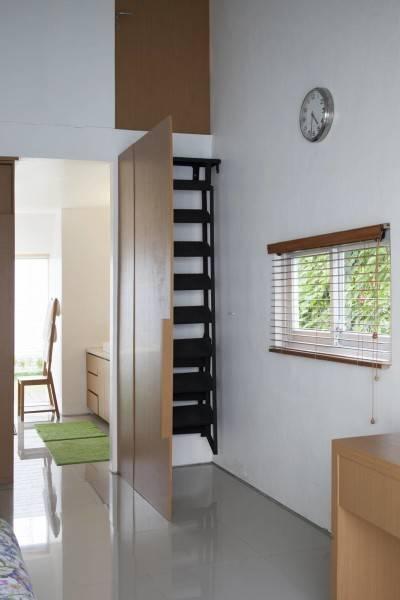Sontang M Siregar Dj House Bengkulu, Indonesia Bengkulu, Indonesia Stairs-2 Minimalis 6013