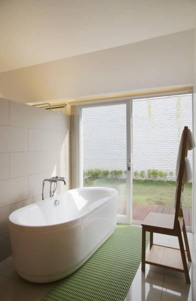 Sontang M Siregar Dj House Bengkulu, Indonesia Bengkulu, Indonesia Bathroom-2 Minimalis 6035